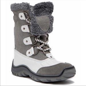 NWT Pajar Adelina Waterproof Boots size 42(11)